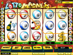 Lotto Madness Slot Demo