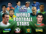 Football Stars Slot Demo