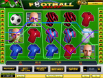 Football Rules Slot Demo