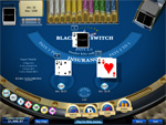 Free Blackjack Switch Demo