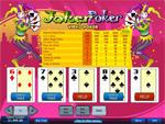 Joker Poker Demo