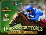 Magic Seven Slot Demo
