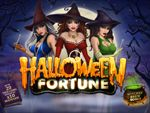 Halloween Fortune Slot Demo