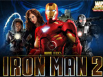 Iron Man 2 Slot Demo
