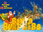 Santa Surprise Slot Demo